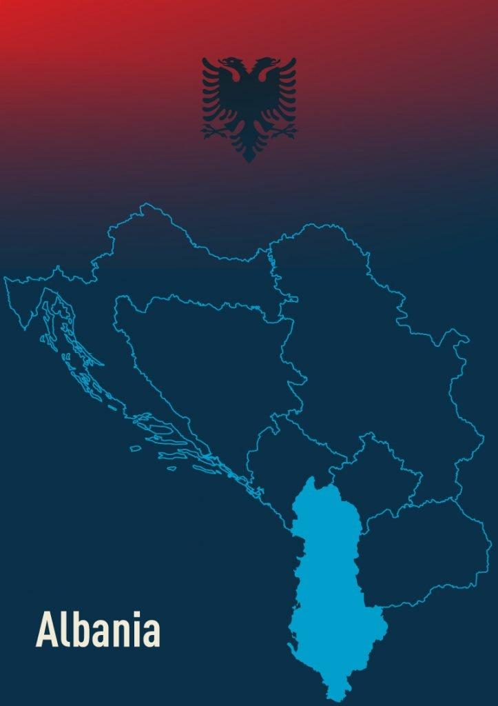 Media Landscape Snapshot for Albania