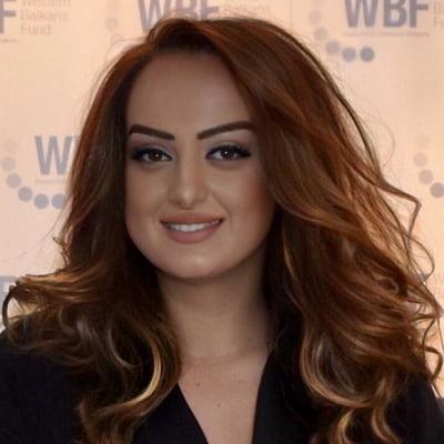 Dafina Beqiri