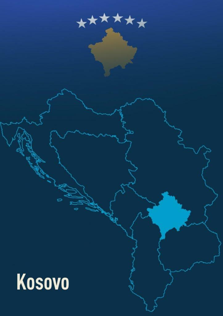 Media Landscape Snapshot for Kosovo