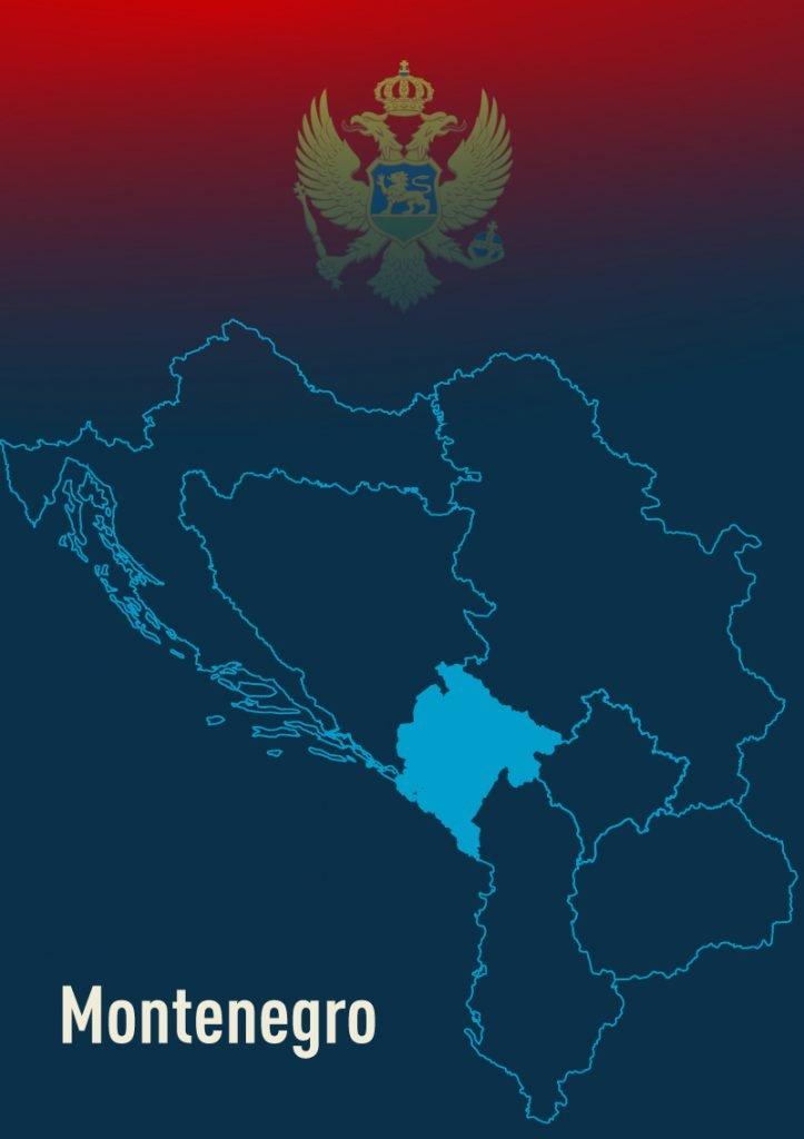 Media Landscape Snapshot for Montenegro