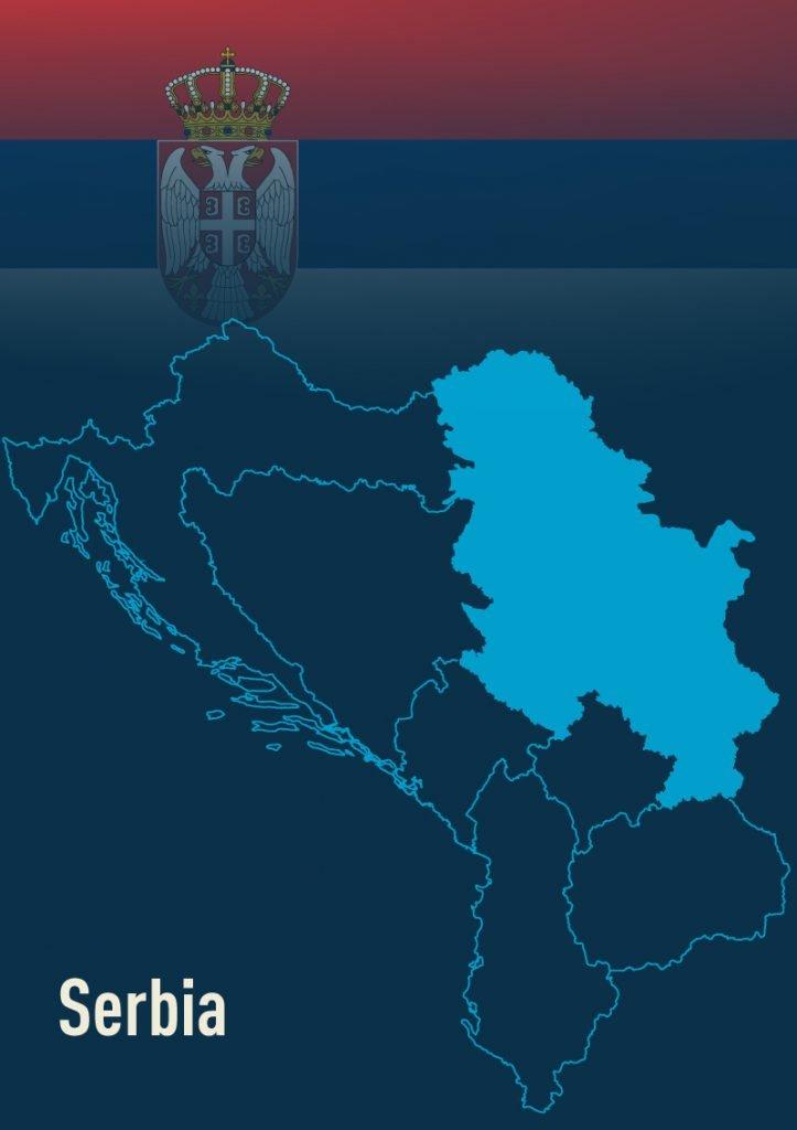 Media Landscape Snapshot for Serbia