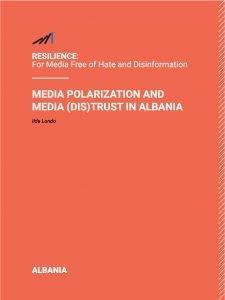 Media-Polarization-and-Media-DisTrust-in-Albania