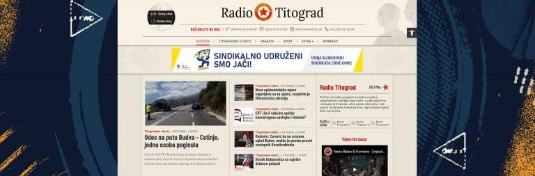 Radio-Titograd