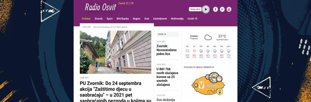 Radio-Osvit